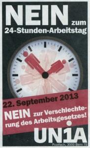 Plakativ_NR_Unia_Arbeitsgesetz